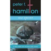 Zeul adormit - Peter F. Hamilton. Bestseller international