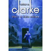 2061: A treia odisee (paperback) - Arthur C. Clarke