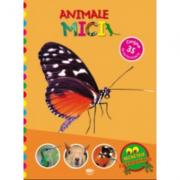Animale mici. Secretele animalelor