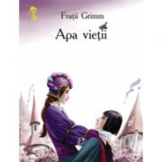 Apa vietii - Fratii Grimm