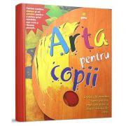 Arta pentru copii - Gabriel Martin Roig