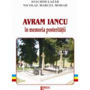 Avram Iancu in memoria posteritatii - Ioachim Lazar