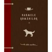 Basmele romanilor, volumul IX - Tudor Pamfile