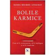 Bolile Karmice - Daniel Meurois