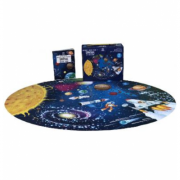 Calatoreste, invata, exploreaza. Spatiul, sistemul solar - Matteo Gaule