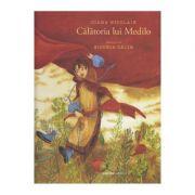 Calatoria lui Medilo - Ioana Nicolaie