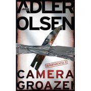 Camera groazei - Jussi Adler Olsen
