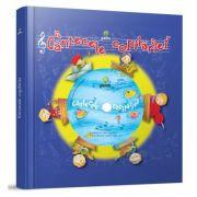 Cantecele copilariei. Colectia carti cu CD