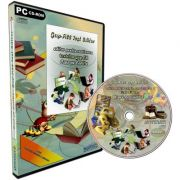 Care pe Car(t)e Gap-Fill Test Editor. Editor pentru realizarea testelor gap-fill. CD