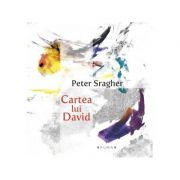 Cartea lui David - Peter SRAGHER