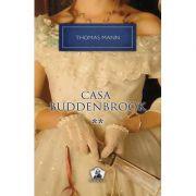 Casa Buddenbrook vol. 2 - Thomas Mann