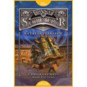 Casa Secretelor 2. Batalia Fiarelor - Chris Columbus, Ned Vizzini