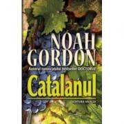 Catalanul - Noah Gordon