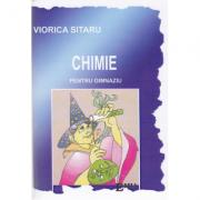 Chimia pentru gimnaziu - Viorica Sitaru