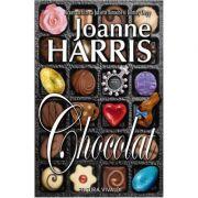 Chocolat - Joanne Harris. Traducere de Tania Mochi