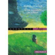 Cine locuieste la subsol - Diana Geacar