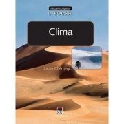 Clima. Larousse - Laure Chemery