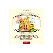 Comorile celor patru orase - Florina Jinga