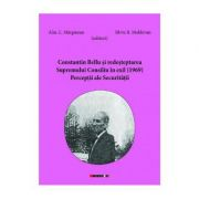Constantin Bellu si redesteptarea Supremului Consiliu in exil (1969) - Alin. L. Marginean, Silviu B. Moldovan