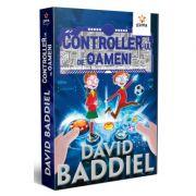 Controller-ul de oameni - David Baddiel