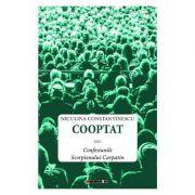 Cooptat sau Confesiunile Scorpionului Carpatin - Niculina Constantinescu