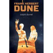 Copiii Dunei (paperback) - Frank Herbert