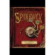 Cronicile Spiderwick - Tony Diterlizzi, Holly Black