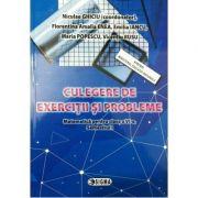 Culegere de Matematica pentru clasa a VI-a, semestrul 1, exercitii si probleme - Nicolae Ghiciu