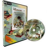Discipolii lui Toby 02. Era Dinozaurilor, cultura generala. CD
