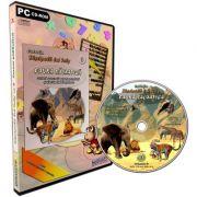 Discipolii lui Toby 03. Fauna Salbatica, cultura generala. CD