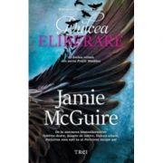 Dulcea eliberare. Al doilea volum din seria Fratii Maddox - Jamie McGuire