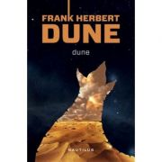 Dune (paperback) - Frank Herbert