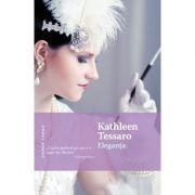 Eleganta (paperback) - Kathleen Tessaro