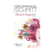 Elixirul dragostei - Eric-Emmanuel Schmitt