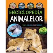 Enciclopedia animalelor - Laura Aceti
