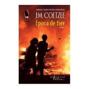 Epoca de fier - J. M. Coetzee