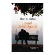 Alain de Botton, Eseuri de indragostit