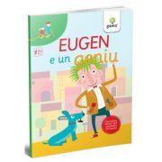 Eugen e un geniu. Colectia Tandem - Cristina Bellemo