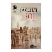 Foe - J. M. Coetzee