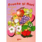 Fructe si flori - Paulina Popa