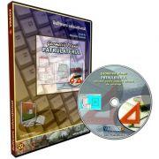 Geometrie Plana. Patrulaterul. Aplicatie pentru predare asistata de calculator. CD