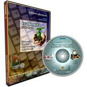 Ghid pregatire-evaluare Economie Bacalaureat. 1000 teste. CD - Ed. Varox Educational