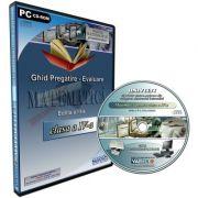 Ghid pregatire-evaluare Matematica pentru clasa a IV-a. CD