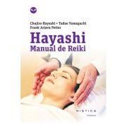 Hayashi. Manual de Reiki - Chujiro Hayashi