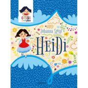 Heidi. Text complet - Johanna Spyri
