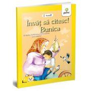Invat sa citesc. Nivelul 2. Bunica - Barbu Stefanescu Delavrancea