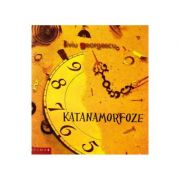 Katanamorfoze - Liviu Georgescu