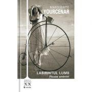 Labirintul lumii vol. 1. Pioase amintiru - Marguerite Yourcenar