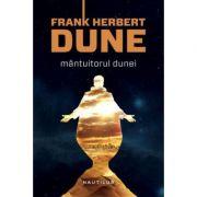 Mantuitorul Dunei (hardcover) - Frank Herbert