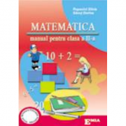 Matematica. Manual pentru clasa a II-a - Silvia Rupacici